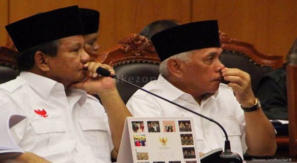 Pilihannya Hanya 2, Prabowo Menang atau Pemilihan Ulang