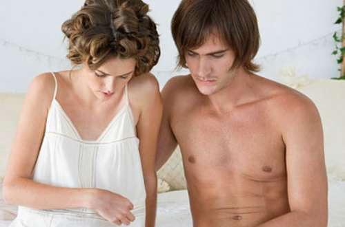 Efek Bercinta Sehari Sebelum & Sesudah Menstruasi