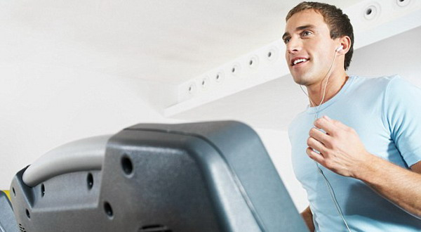 Rutin Olahraga & Diet Sehat Cegah Ejakulasi Dini