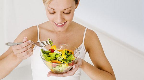 Diet Berbasis Tanaman Kurangi Risiko Kanker