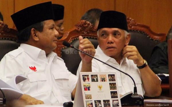 Ada Pelanggaran Hukum, Wajar Prabowo Menggugat