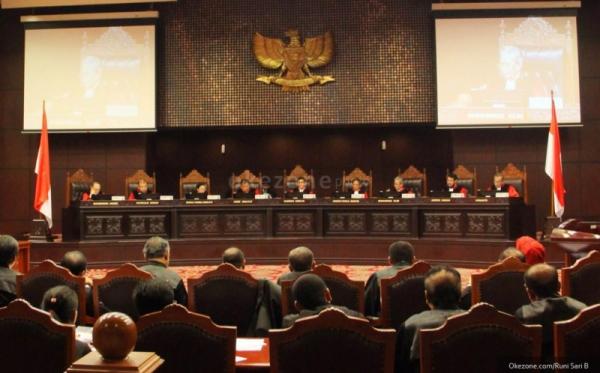 Sengketa Pilpres, Kubu Jokowi: Hanya Persoalan Administratif