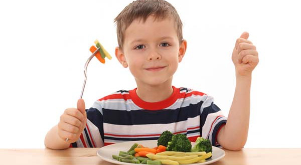 Pemberian Taburia pada Makanan Tingkatkan Motorik Anak