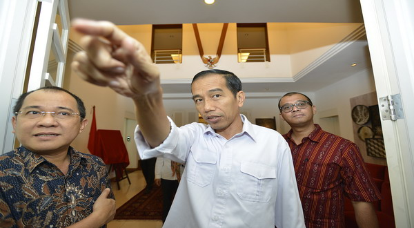 Kepala Daerah Berprestasi Layak Masuk Bursa Menteri