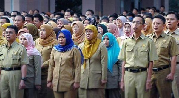Pemerintah Membuka 40 Ribu Formasi CPNS Tahun 2014