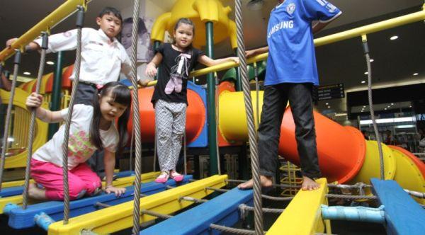 Kurun 7 Tahun, Angka Kekurangan Gizi Anak Indonesia Tak Berubah