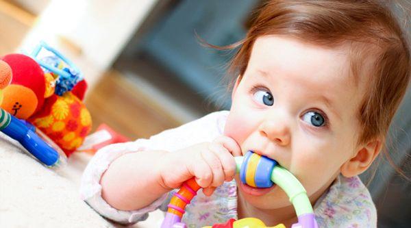 Pentingnya Stimulasi Anak sejak Dini
