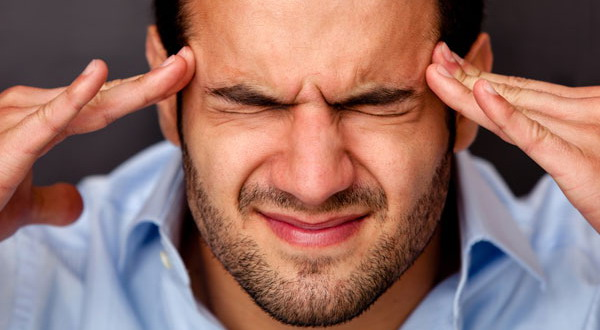 Cara Alami Cegah & Atasi Serangan Migrain