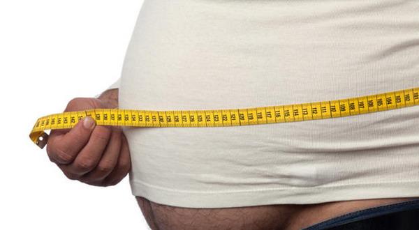 Lingkar Pinggang Lebih 93 Cm, Pria Berisiko Diabetes & Jantung
