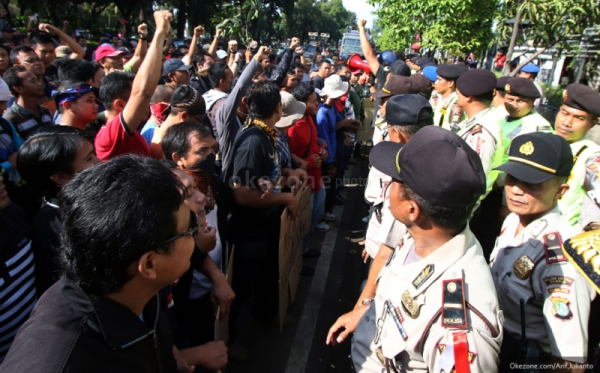 Prabowo-Hatta Siap Buktikan Gugatan di MK