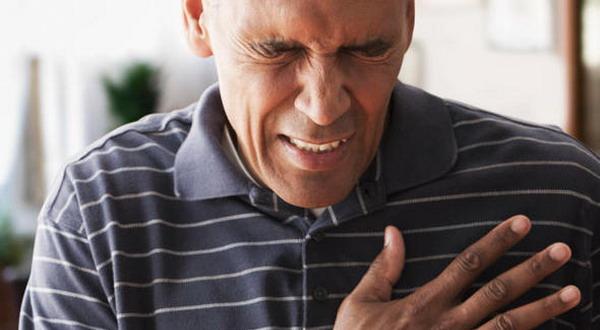 Kenali Tiga Tanda Serangan Jantung Akan Datang
