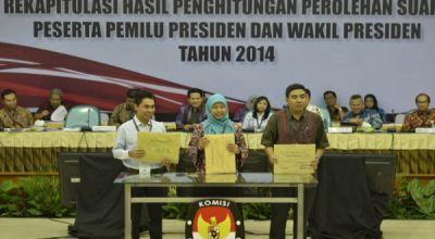 Djoko Santoso: Pernyataan Ketua DPD Gerindra DKI Bentuk Kegelisahan