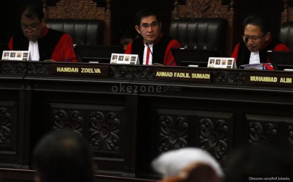 Tim Prabowo Persoalkan Singkatnya Waktu Rekapitulasi Pilpres