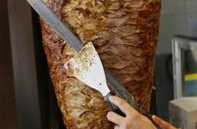 Doner kebab terkenal seantero dunia (Foto: Turkishfood)