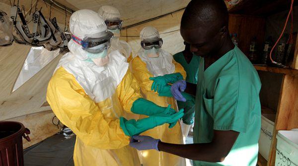 Begini Cara Penularan Virus Ebola pada Manusia
