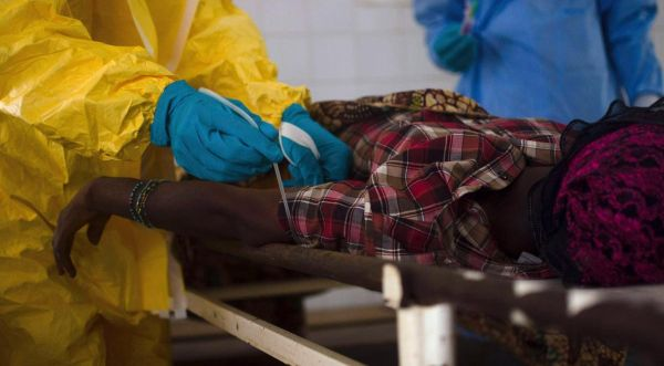 Tangani Ebola, Indonesia Tunjuk Beberapa Rumah Sakit