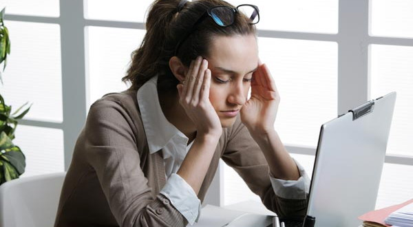 Sederet Alasan Anda Sering Sakit Kepala
