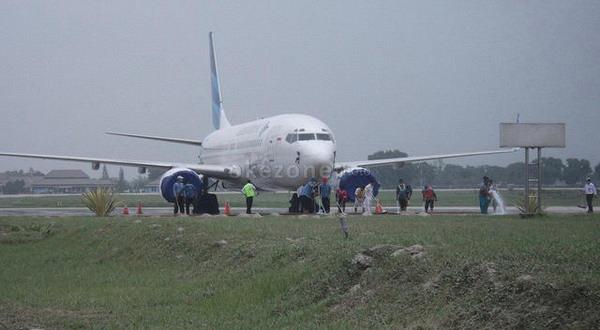 Cegah Ebola, Penumpang Demam di Bandara Harus Terdeteksi