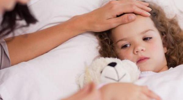 Anak Dua Kali Kejang dalam Sebulan, Berbahayakah?