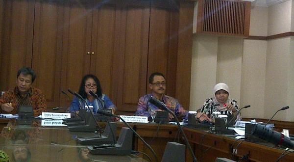 Indonesia Bakal Tuan Rumah Global Health Security Agenda