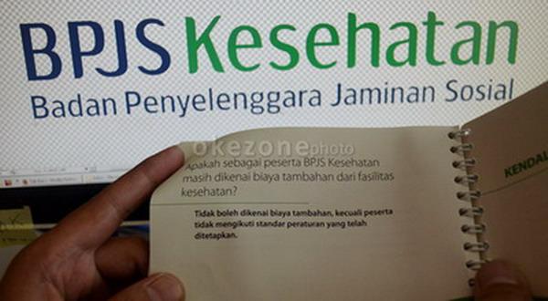 Atasi Masalah Kepesertaan BPJS, Penggunaan Nomok Induk Direkomendasikan