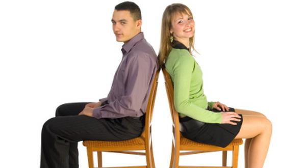 Duduk Lurus Perbaiki Postur Tubuh