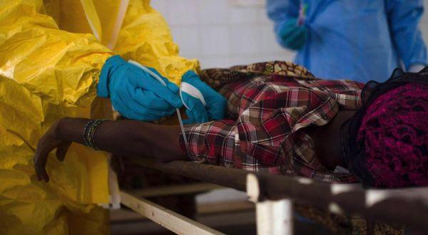 Selain Ebola, Ini Dia Lima Virus Mematikan di Dunia