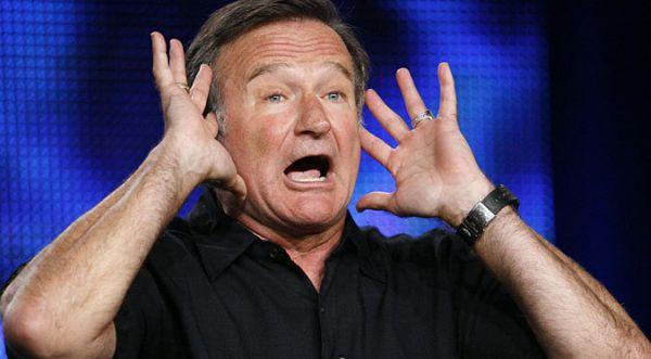 Hobi Robin Williams, Video Game Mampu Obati Depresi?