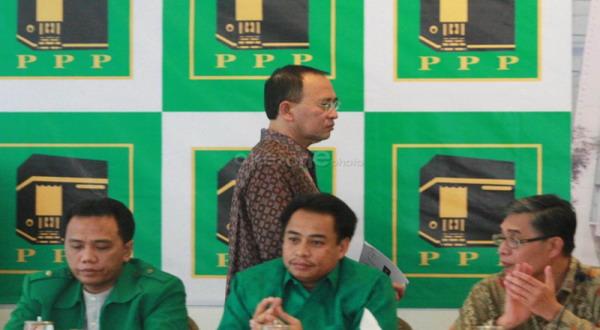Senior Sebut PPP Bisa Dukung Jokowi-JK