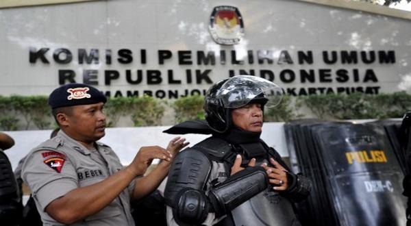 Kubu Prabowo Duga Banyak