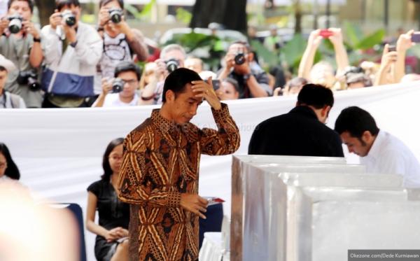 Jika Resmi Presiden, Jokowi Mau Pakai Mobil BBG?