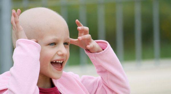 Kenali Gejala Kanker Anak sejak Dini