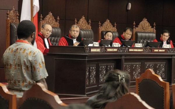 Tim Prabowo: Lawan Sudah Akui Dalil-Dalil Kami