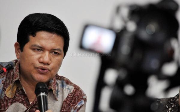KPU Percayakan Putusan Sengketa Pilpres ke MK