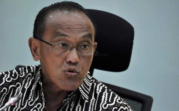 Ical Gundah Gulana Ratapi Pelaksanaan Demokrasi di Indonesia