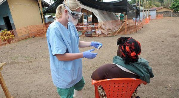 Tangani Ebola, Indonesia Tidak Siapkan Peralatan Khusus