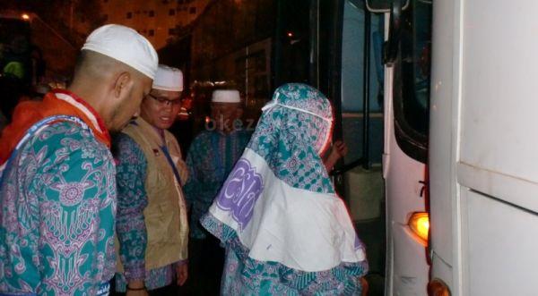 Pendaftar Haji Akan Diarahkan Jadi Peserta JKN