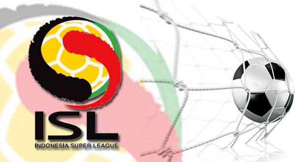 Logo ISL (Foto: Ilustrasi Okezone)