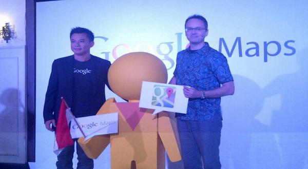 Google Street View Resmi Hadir di Indonesia