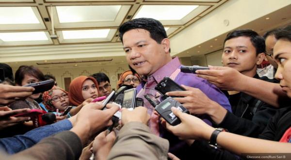 Ketua KPU: Kami Jalankan Tugas Sesuai Konstitusi
