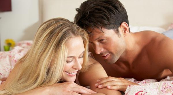 Manfaat Kesehatan Tidur bersama Pasangan