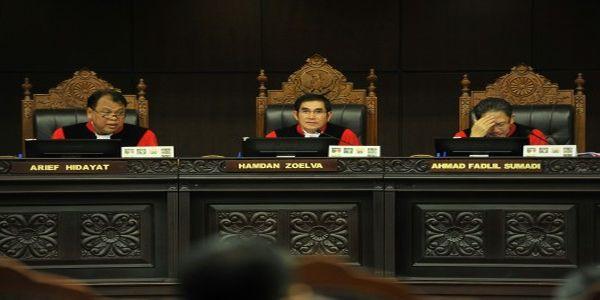 Kubu Prabowo Sebut Putusan MK seperti Kalkulator