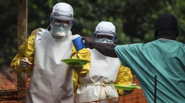 WN Inggris Terinfeksi Ebola Bisa Dikirim Pulang?