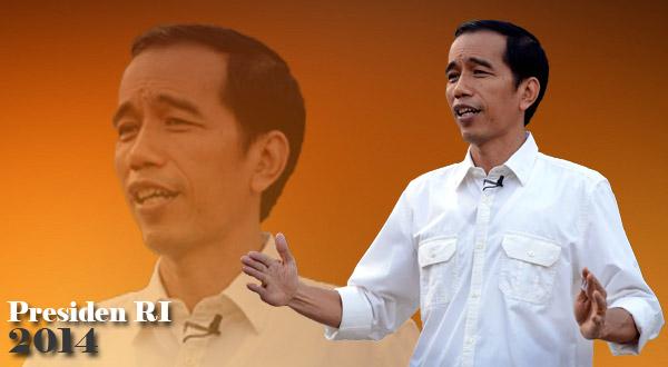 Jokowi Ditantang Susun Kabinet Secara Profesional