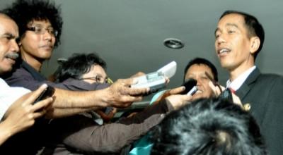SBY dan Jokowi Kemungkinan Bertemu di Bali