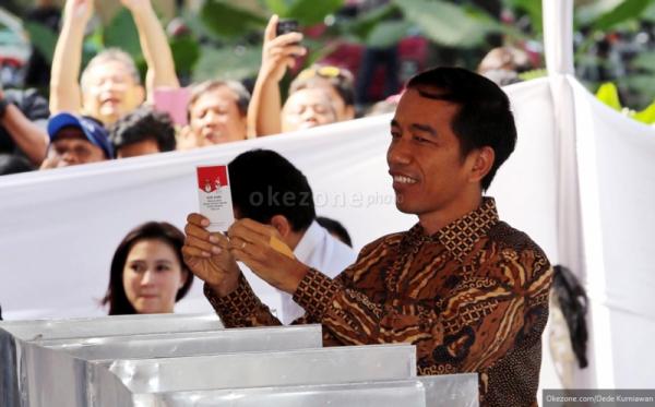 Berikut 3 Opsi Jokowi dalam Menyusun Kabinet