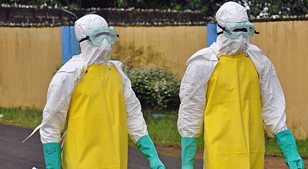 Dua Warga Kongo Meninggal Dunia Akibat Ebola