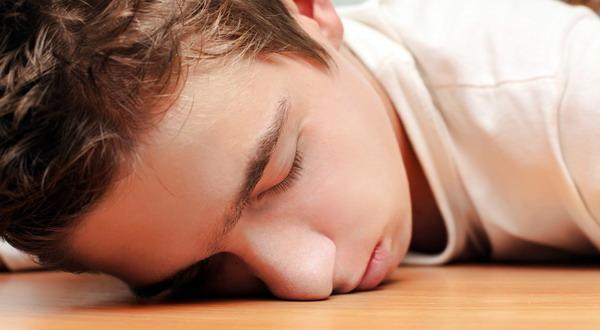 Remaja Kurang Tidur, Obesitas Intai saat Dewasa