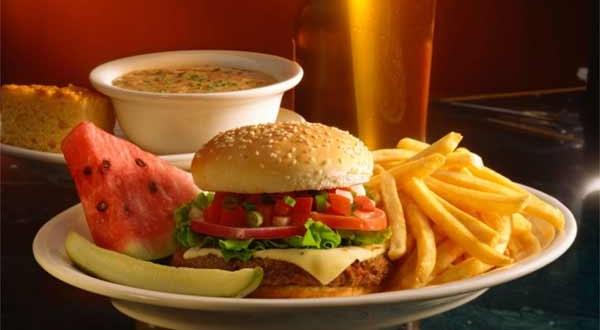Makanan-Makanan Paling Tidak Sehat di Dunia (2-Habis)
