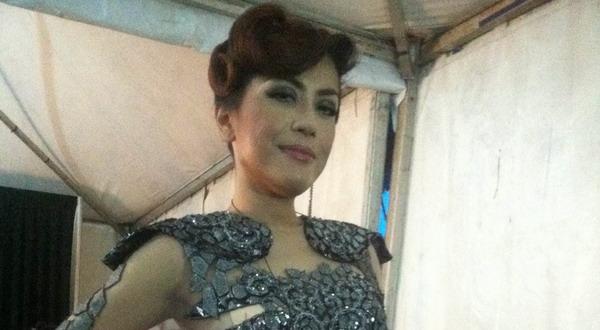 Sudah Langsing, Novita Dewi Belum Puas